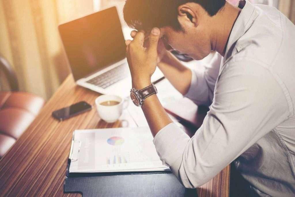 VOGSY work stress