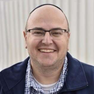 Jacob Greenblatt